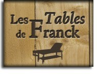 Nos sites amis anjayati centre de bien tre - Les tables de franck ...