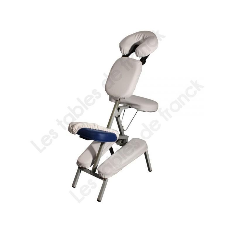 Kit housses de protection pour chaise de massage - Housse pour chaise pliante ...