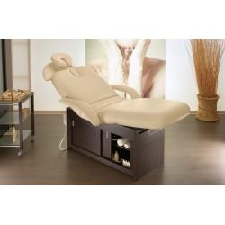 Table de massage électrique king closed round