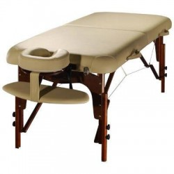 Table de Massage Confort Pro Wengé