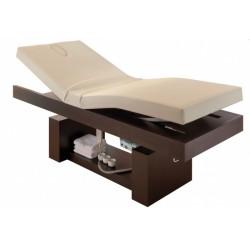 Table de massage électrique king open square