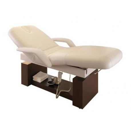 Table de massage lectrique king open round - Les tables de franck ...