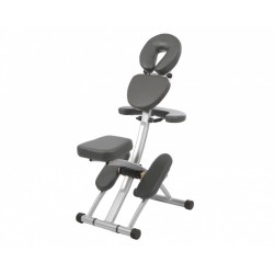 Chaise de Massage Portable Weelko