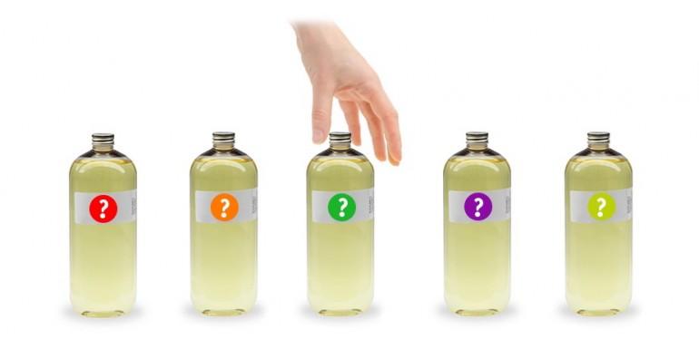 Comment choisir une huile de massage ?